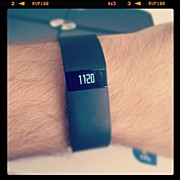 Rodrigo Viola - #fitbit #force Mode On