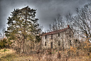 William Fields Metal Prints - Fixer Upper Metal Print by William Fields