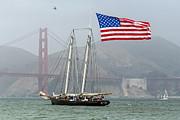 Kate Brown - Flag Ship