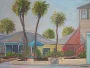 Patty Weeks - Flagler Beach Shops