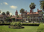 Laurie Perry - Flagler College