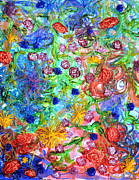Regina Valluzzi - Flagrantly Floral