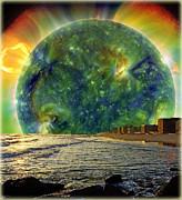 Scott Evers - Flare Star