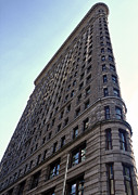 Gregory Dyer - Flat Iron Building
