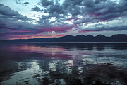 Montana Photos - Flathead Hues by Scotts Scapes
