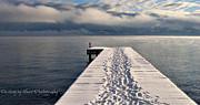 Deahn      Benware - Flathead Lake