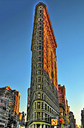 Randy Aveille - Flatiron Building