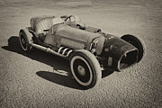 El Mirage Photos - FlatRod by Dennis Hedberg