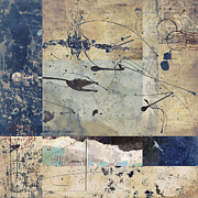 Aeronautics Prints - Flight Print by Carol Leigh