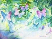 Michelle Wiarda - Flight of the Butterflies