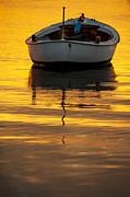 Svetlana Sewell - Floating Boat