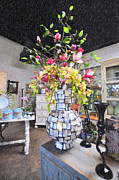 Liane Wright - Floral Decor