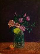 Annette Forlenza - Floral In A Jar