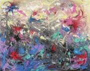 Suzanne  Marie Leclair - Floral Sea