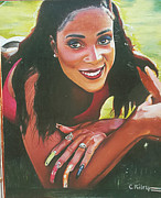 Cheryl Riley - Florence Griffith Joyner