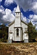 Nancie Rowan - Florida Church