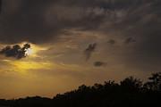 Judy Hall-Folde - Florida Panhandle Sunset