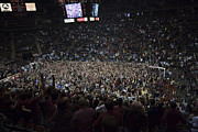 Sports Prints Photos - Florida State Seminoles Donald L. Tucker Arena by Replay Photos