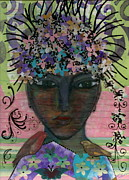 Nancy TeWinkel Lauren - Flower Child