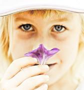 Kevin Barske - Flower
