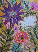Karen Fields - Flower Patch Garden