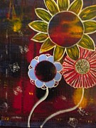 Julie Crisan - Flower Power