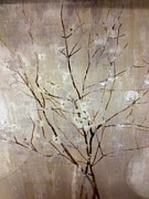 Deborah MacQuarrie - Flowering Branches