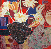 Diane Fine - Flowers and Dreams