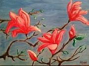 Annette Forlenza - Flowers