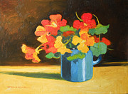 Tancau Emanuel - Flowers In Cup