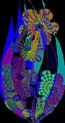 Navo Art - Flowers Love 2
