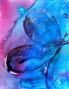 Flutter By Print by Debi Starr
