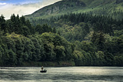 Alex Saunders - Fly Fishing on the River...
