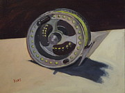 Anthony Hanakovic - Fly Reel