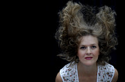 Donna Blackhall - Flying Hair