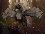 Corey Ford - Flying Pegasus
