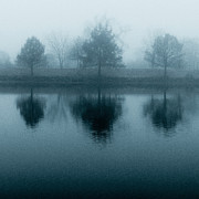 Tony Grider - Fog in Blue