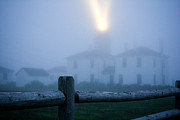 Allan Millora Photography - Foggy day at the...