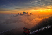 Incline Originals - Foggy Morning by Ziaur Rahman