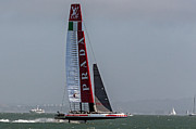 Kate Brown - Foiling