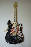 Douglas Fromm - Folk Art Guitar