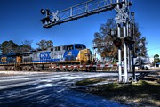 Donald Williams - Folkston CSX 02