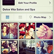 Rick  Annette - Follow My Salon Please :)