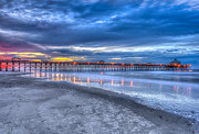 Keith Allen - Folly Beach Fishing Pier