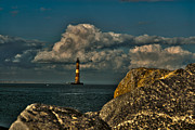 Will Burlingham - Folly Beach Lighthouse