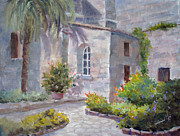 Lifestyle Painting Originals - Fond Memories by Mohamed Hirji