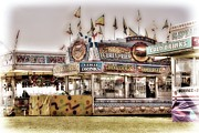Spencer McDonald - Food - Fun - Games - Rides - Carnival