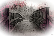 Rene Crystal - Footbridge To Winter...