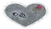 Cindy Nunn - Footprint on My Heart