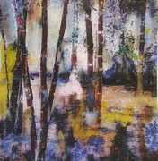 Carol Kinkead - Forest Dream